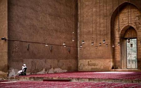 Mosquée & Madrassa du Sultan Hassan
