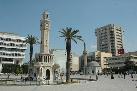 Torre Oriental del Reloj