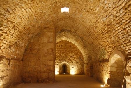 El Castillo de Ajlun