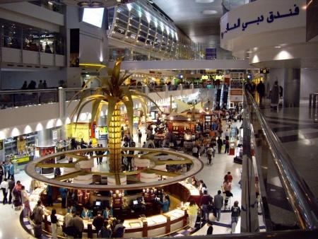 Aeroporto Internazionale di Dubai