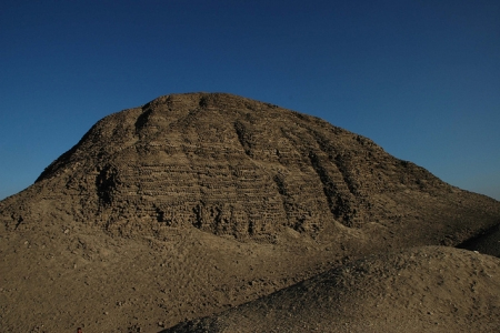 Pyramid of Amenemhat III