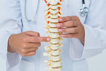 What are Risks of Spine Surgery?