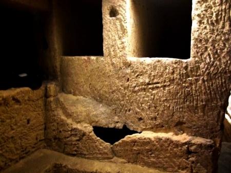 Catacombes de Kom El Chouqafa
