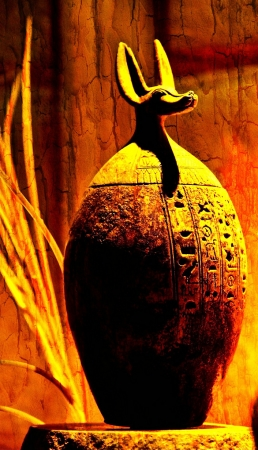 The Ancient Egyptian Canopic Jars | Egypt History