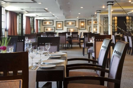 M/S Royal Lily Restaurant
