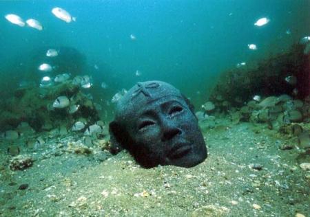 Alexandria Unique Wreck Diving Day Activity