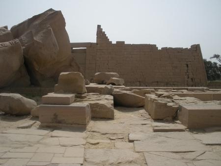 Le Ramesseum