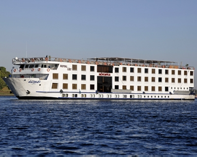 Crucero Nilo Movenpick MS Royal Lily