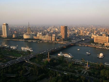 Transportation guide in Egypt