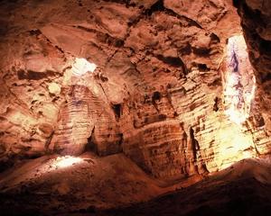 Majlis Al Jinn Cave (Salma Plateau) of Oman