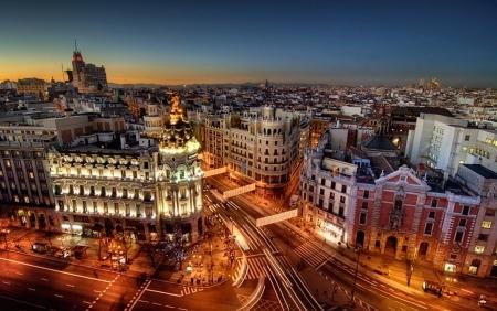O melhor da Espanha em 5 dias
