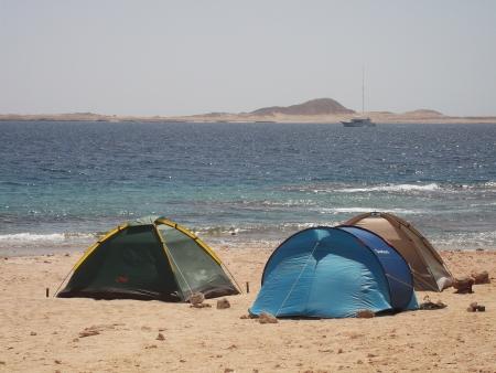 2 Tage Jeep Safari mit Übernachtung in Sinai