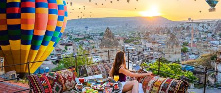 Turkey Private & Sharing Tours