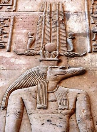 deus Sobek