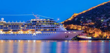 Morocco Cruise Shore Excursions