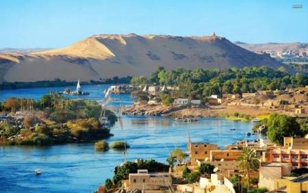 ÄGYPTEN ALLGEMEINE REISETIPPS