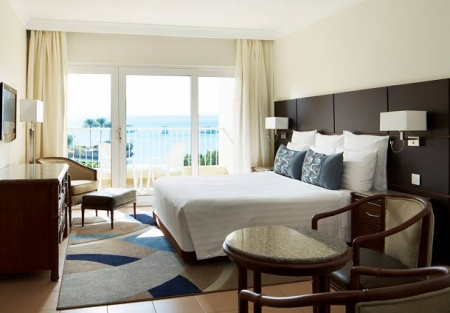 Marriott Beach Resort Room