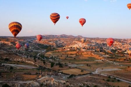 Guide de voyage Turquie