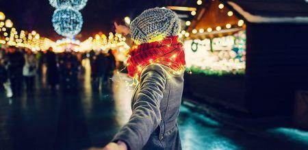 Roteiros Natal e Ano Novo na Jordânia
