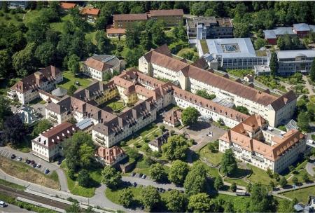 Goethe University Hospital