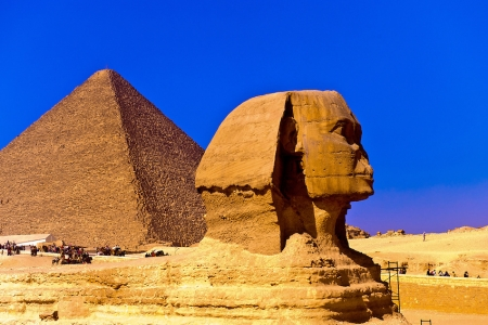 The Amazing Sphinx