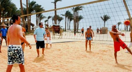 Kahramana Beach Entertainments