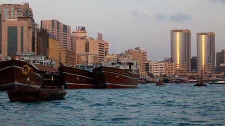 Porto, Dubai