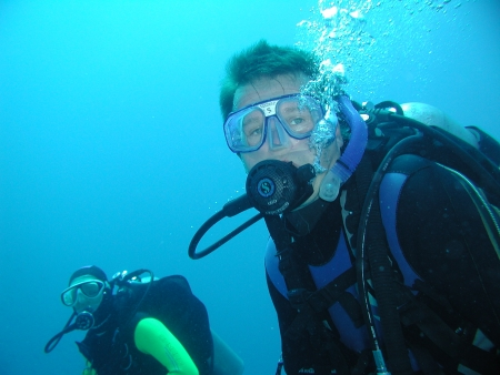 Scuba Diving, Red Sea