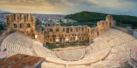Classic Greece Tours