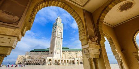 Viajes Cortos a Marruecos