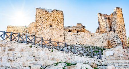 Viaggio in Giordania | Tour di Gruppo Giordania