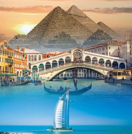 Tours Combinados a Marruecos