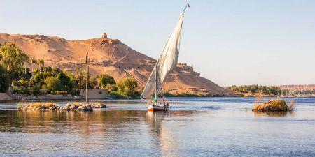 Passeios em Aswan