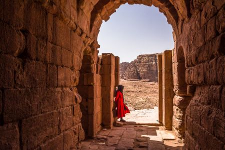Jordan Excursions and Day Tours