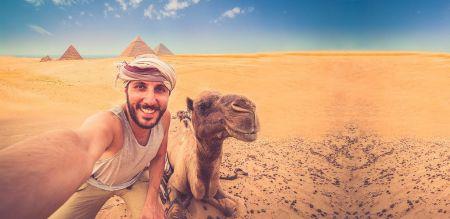 Increíbles Viajes a Egipto