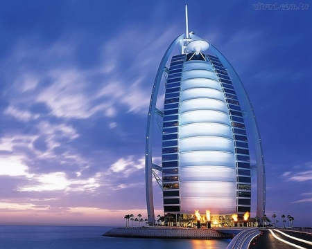 Pacotes Dubai Dbu Dhabi