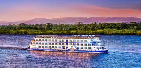 Sail Away with Egypt Nile Cruises