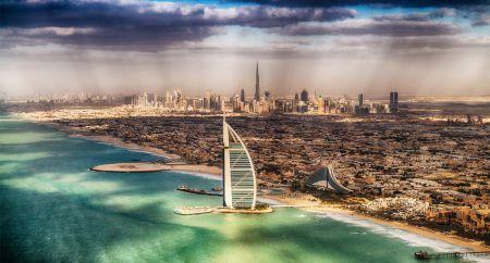 Excursões em Dubai