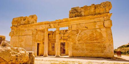 Os incríveis Castelos da Jordânia