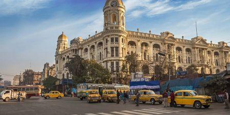 Calcutá - A Capital Cultural