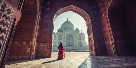 Tours Clásicos a La India
