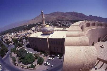 Städtereisen Oman