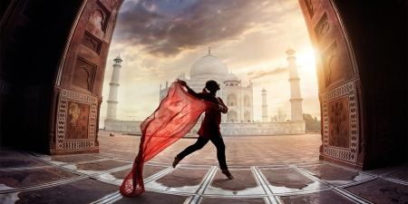 Paquetes a India y Dubai