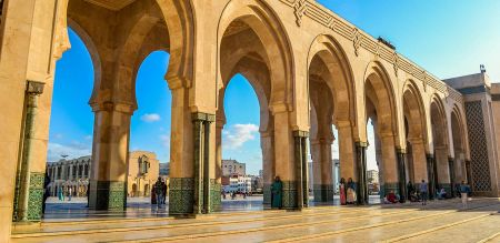 Top 6 Morocco Multi Country Tours