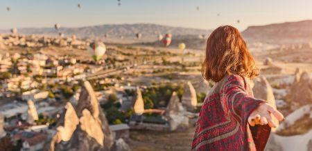 Vacaciones a Turquía en Privado