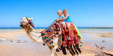 Tours Combinados con Egipto