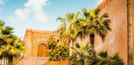 VIajes Organizados a Marruecos en Grupo