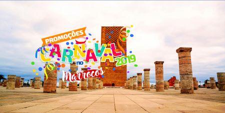 Roteiros Carnaval no Marrocos