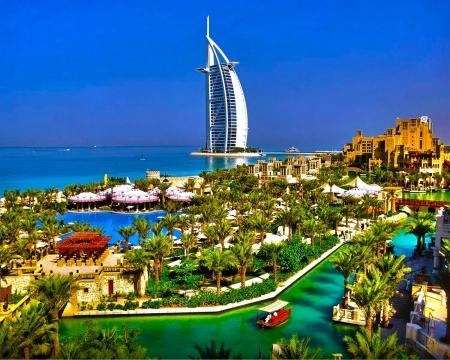 Paquetes a Dubai y Abu Dhabi