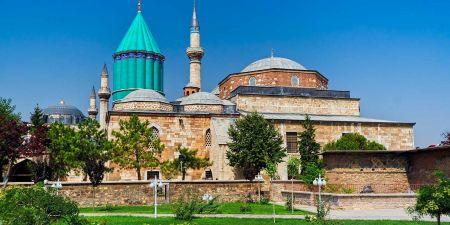 A cidade de Konya